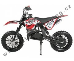 Cross Toxic 49 cc