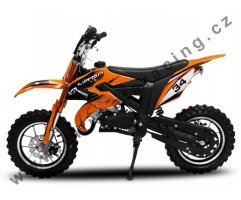 Minicross Flash 2S 49cc