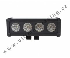 Led světlo, rampa Off-road 40W
