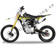 Pitbike 250 cc Ultimate Scorpion 19x16