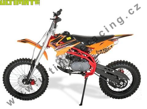 pitbike dirtbike pitbike 125 ccm pitbike 125 cc sky. Black Bedroom Furniture Sets. Home Design Ideas